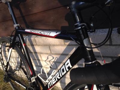 MERIDA Cyclocross 13000,-