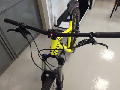 NS Bikes Eccentric Alu Evo 27.5