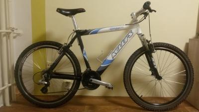 Prodám starší horské kolo