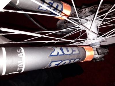 Prodam Downhill KTM APEX