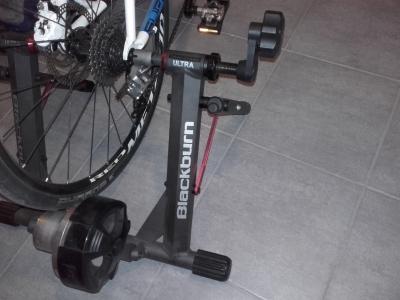 Cyklotrenažér Blackburn