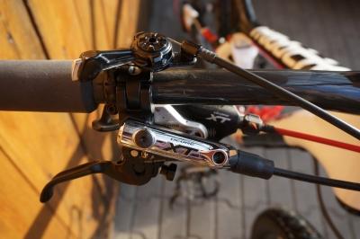 Cannondale Trigger 29' Carbon 2 Celoodpružené horské kolo