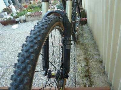 Prodám horské kolo KTM