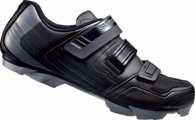 Prodám Cyklistické tretry Shimano XC31 černé