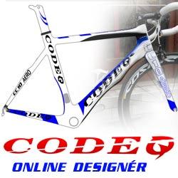Codeq Silniční kola