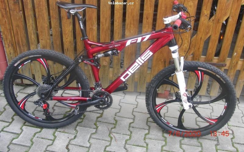Cyklo-Velobazar obrázek cimg2221.jpg