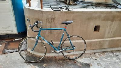 Prodám silniční kolo SACHS - ve velmi dobrém stavu