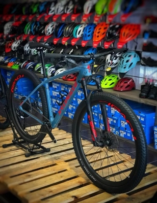2019 EPIC HARDTAIL EXPERT