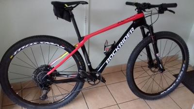29' XC 900 červeno-černé ROCKRIDER