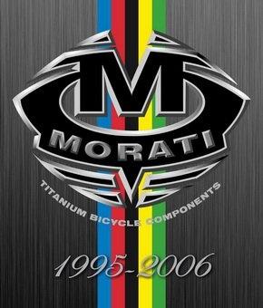 Koupím Mtb rám Morati
