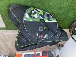 SCICON cyklistický prepravní kufr na cestování