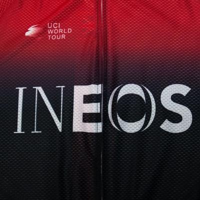 Nový cyklistický dres (komplet) Ineos