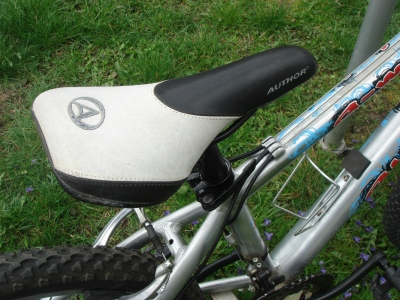 MTB Author Amatrix 24'