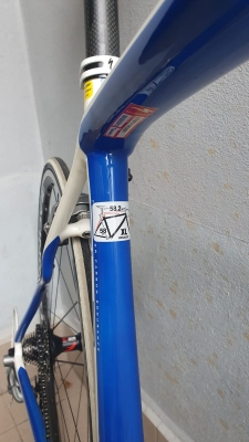 Prodám Specialized Roubaix