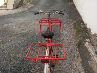 Prodám nákladní kolo