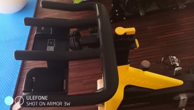 cyklotrenažer Technogym Connect