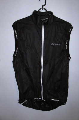 Prodám novou vestu  Vaude Air Vest II - M