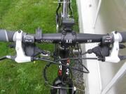 Karbon fitness/cross kolo MRX