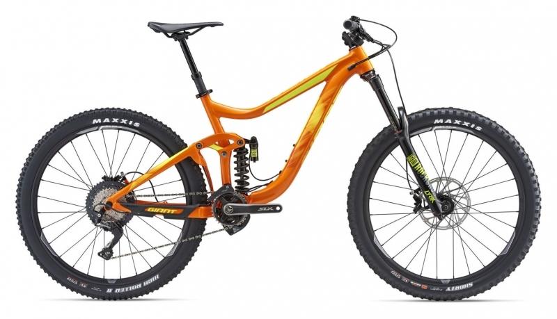 Cyklo-Velobazar obrázek reignsx_colora_orange.jpg